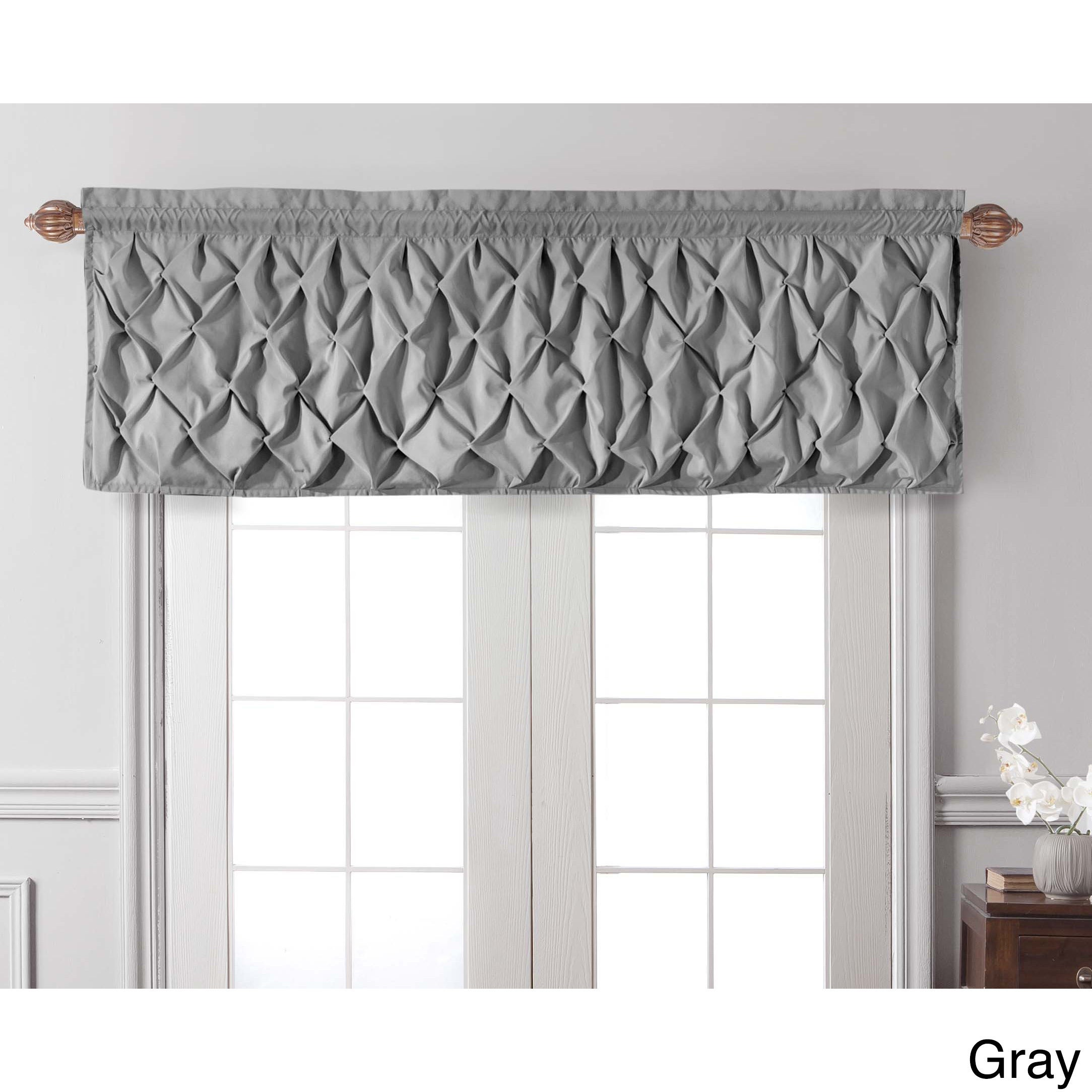 Entrancing Images About Valances Balloon Shades Fabric For Small Bathroom  Windows Acefacadfcbbfd Curtains