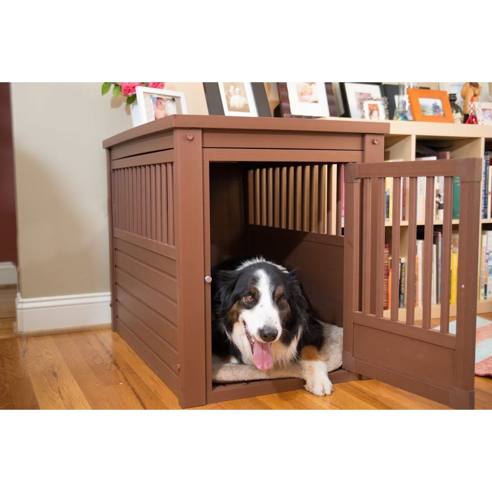 New Age InnPlace EcoFLEX Indoor Dog Crate - Free Shipping Today ...