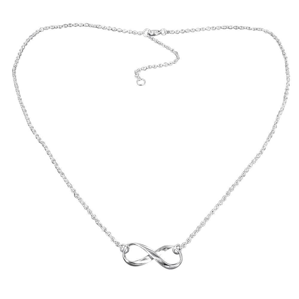 sign kay necklace zm mv silver heart en zoom to hover sterling infinity kaystore
