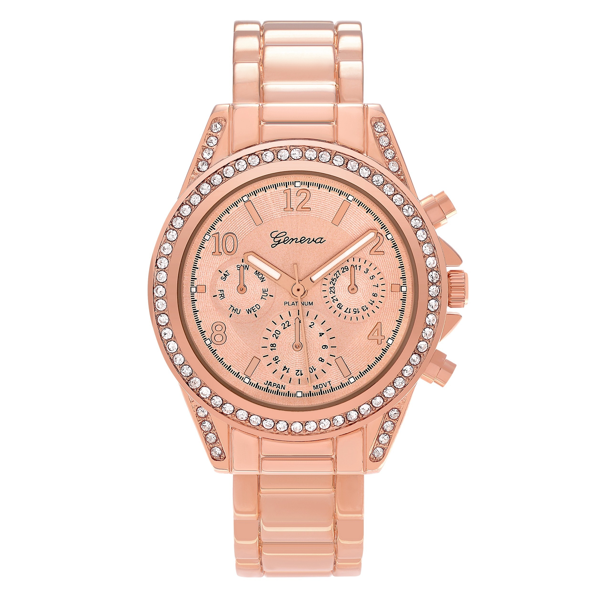 luxurious its watches and glamorous highly versace peach pin with watch timeless style vanitas the