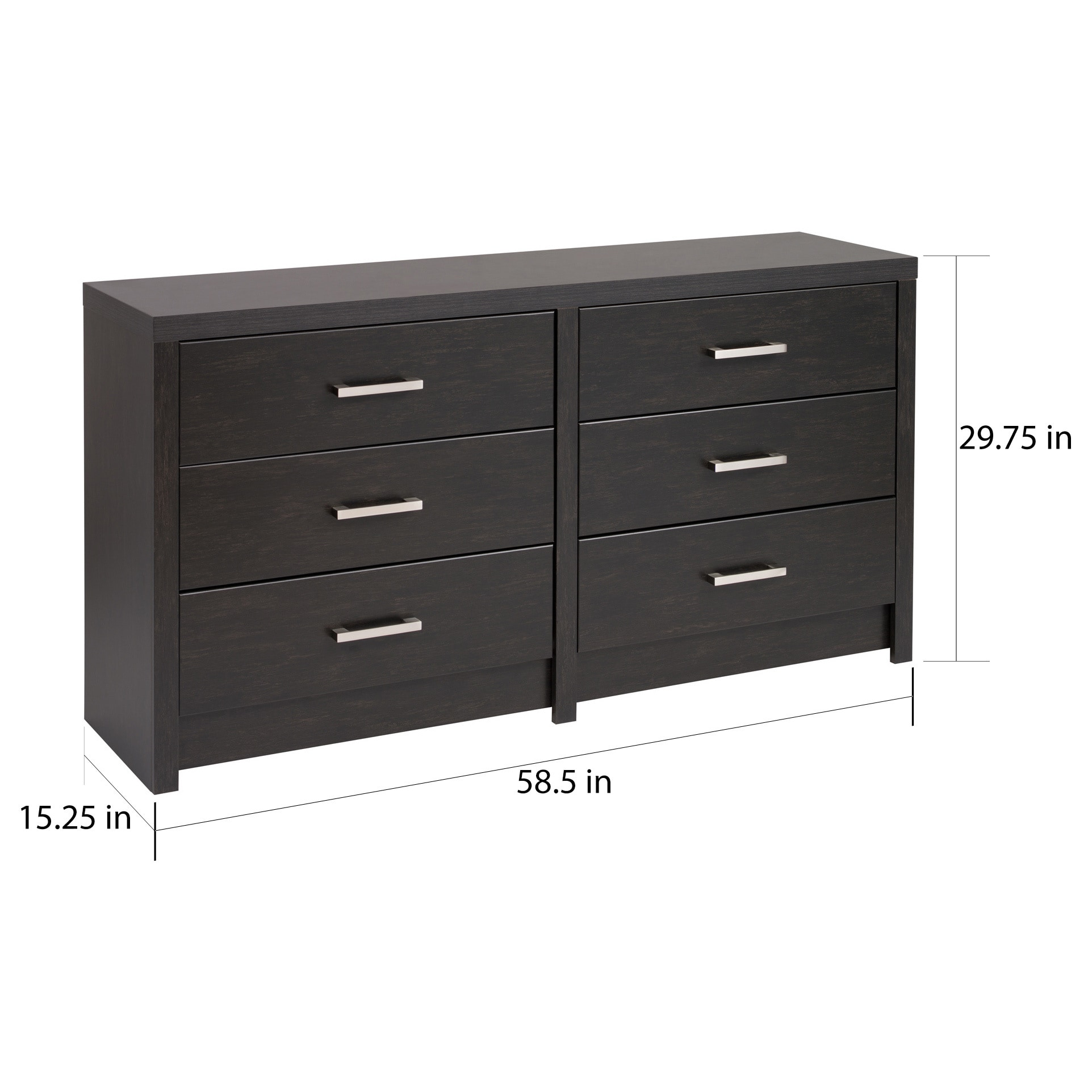off black dresser hemnes ikea storage