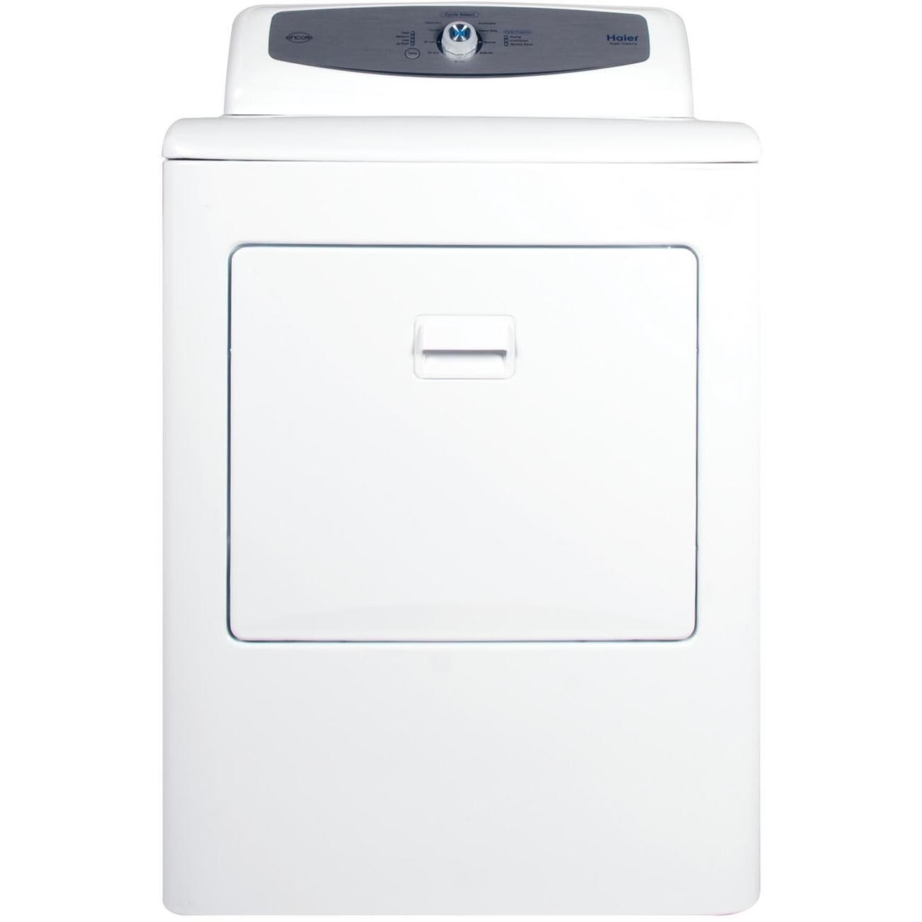 Shop Haier RDE350AW Electric Dryer - Free Shipping Today - Overstock.com -  8407437