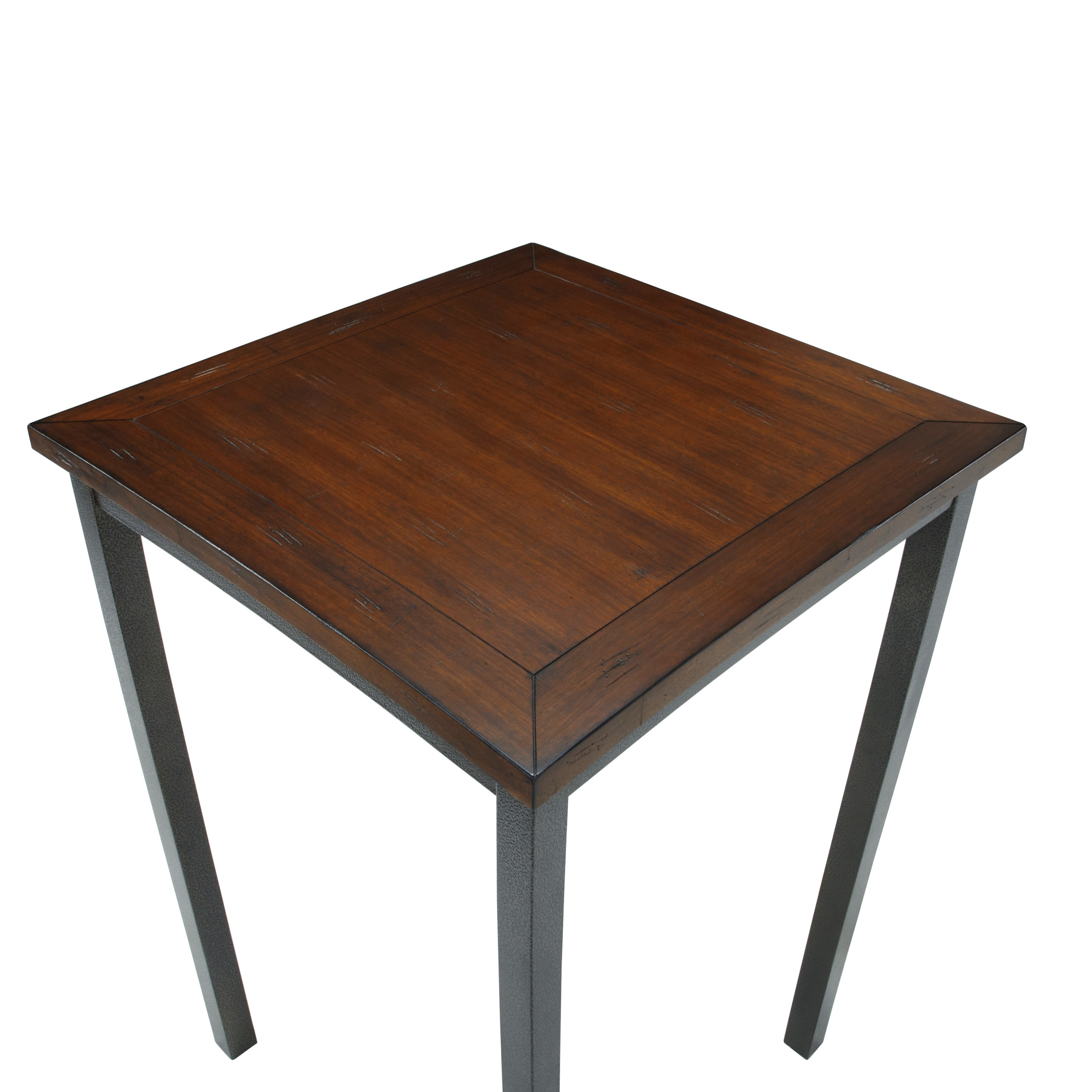Cabin Creek Bistro Table by Home Styles Free Shipping Today