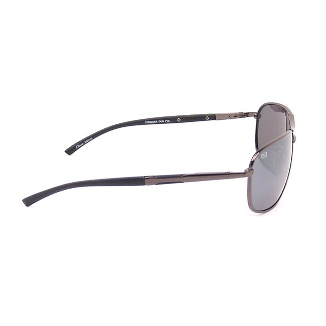 51ec3d831c Shop Extreme Optiks  Conquer  Polarized HD Sunglasses - Free Shipping On  Orders Over  45 - Overstock - 8431541