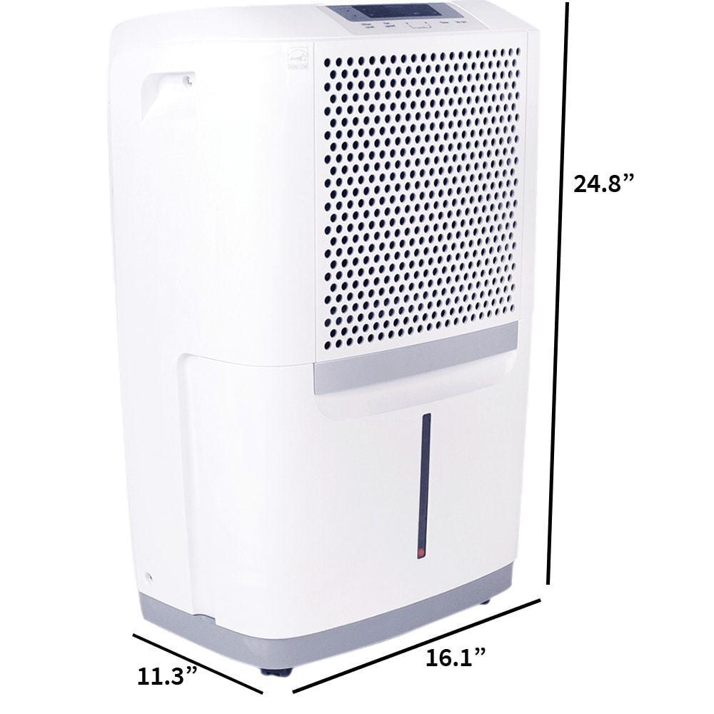 Frigidaire 70pint Capacity Dehumidifier Free Shipping Today