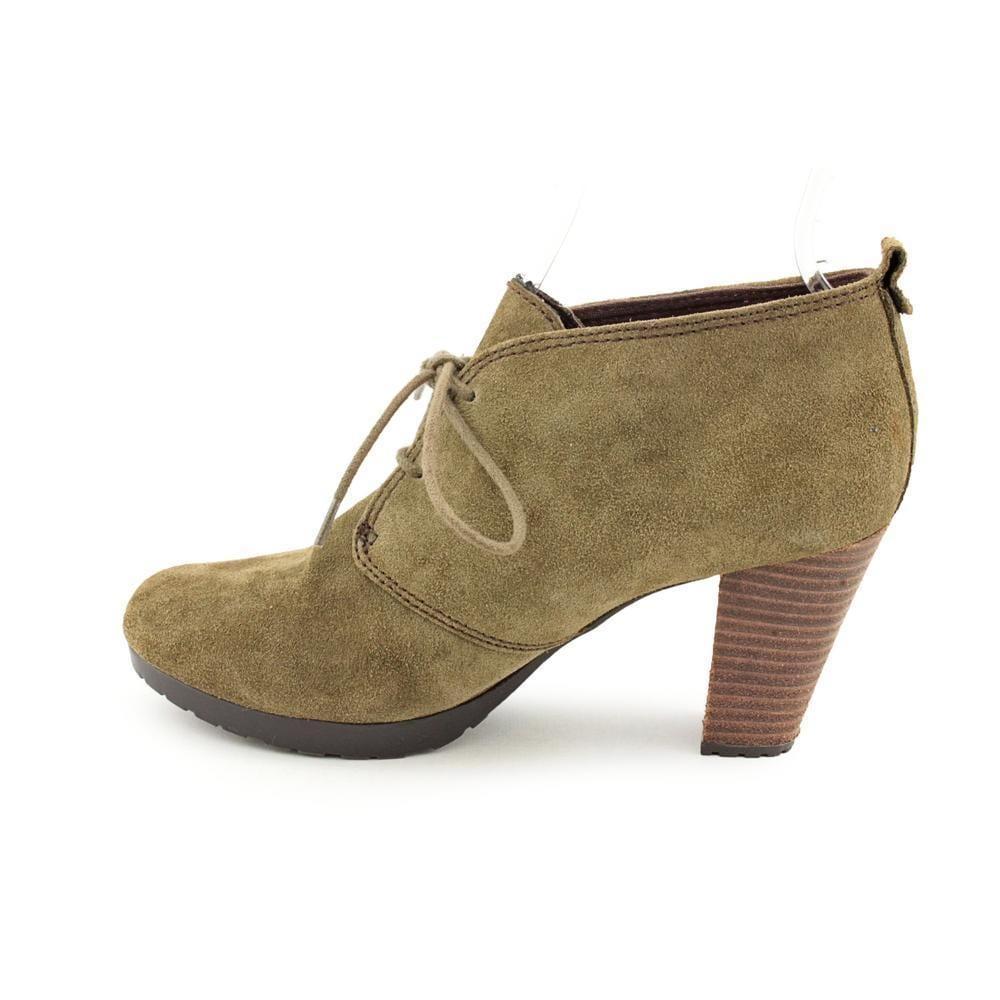 f8ab9946cb1 Gianni Bini Women's 'Olot' Regular Suede Boots (Size 9 )