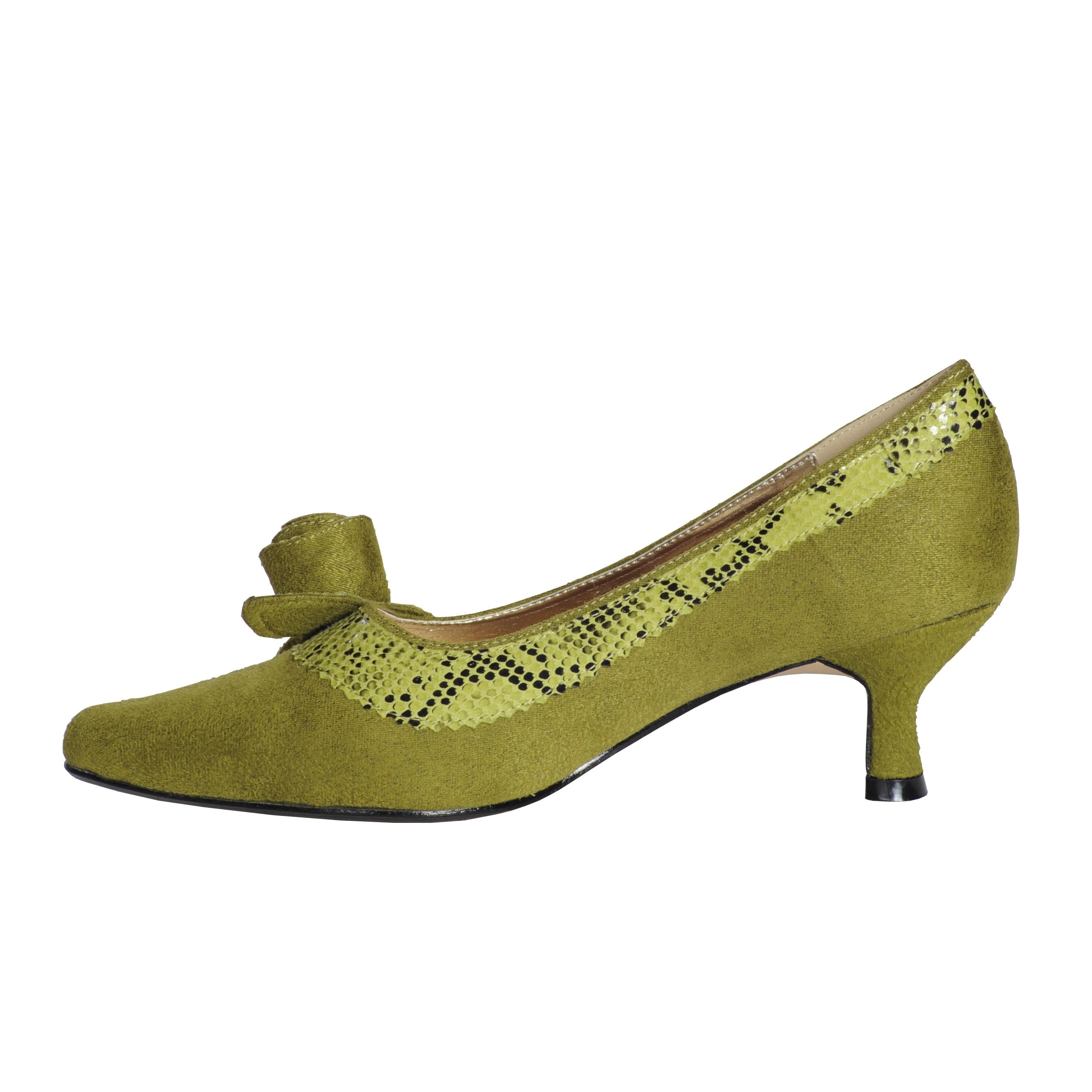 Ann Creek Avanna Kitten Heel (Women's) yENpKiF