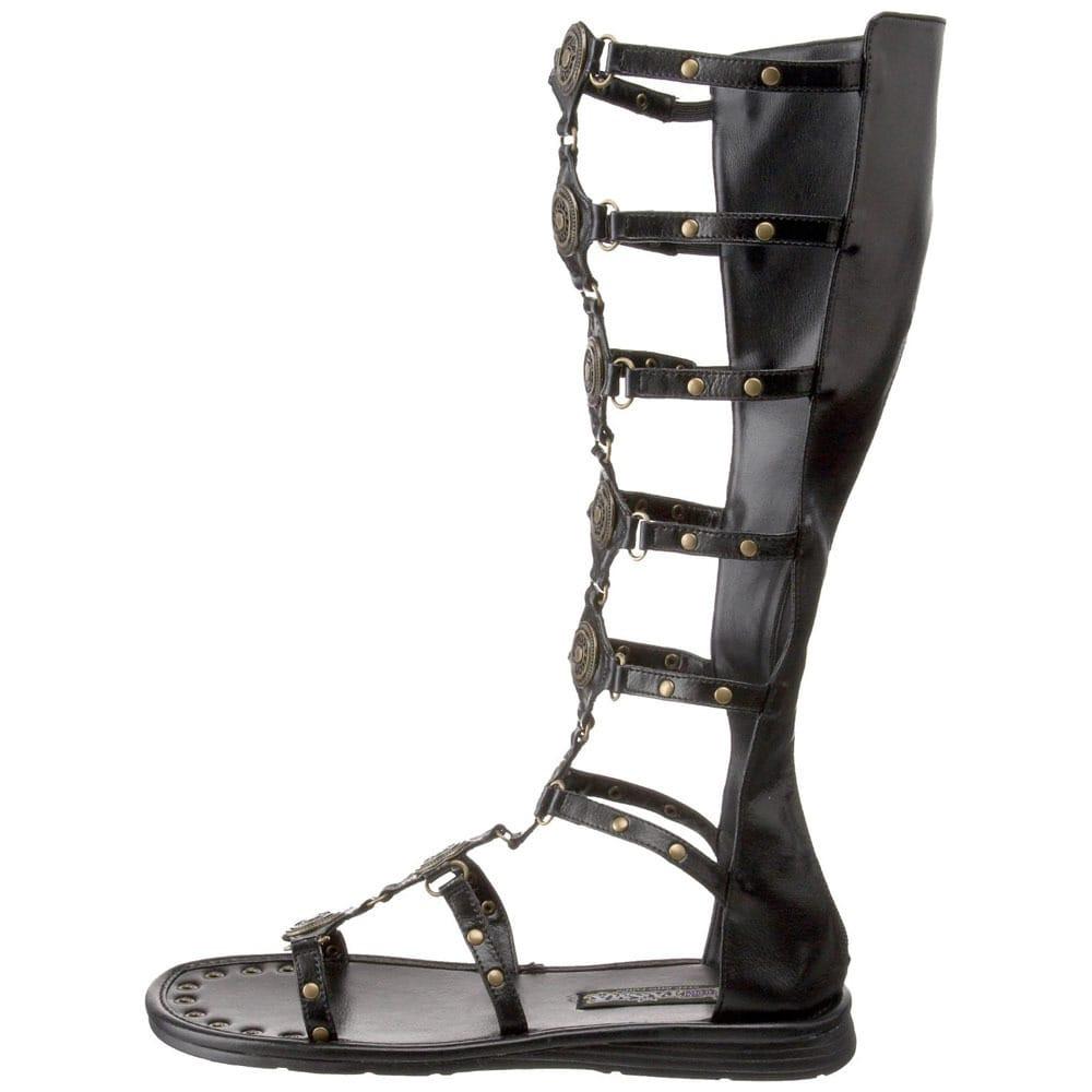 87506c59be683 Shop Funtasma Men s  Roman-15  Tall Gladiator Sandals - Free Shipping Today  - Overstock - 8475448