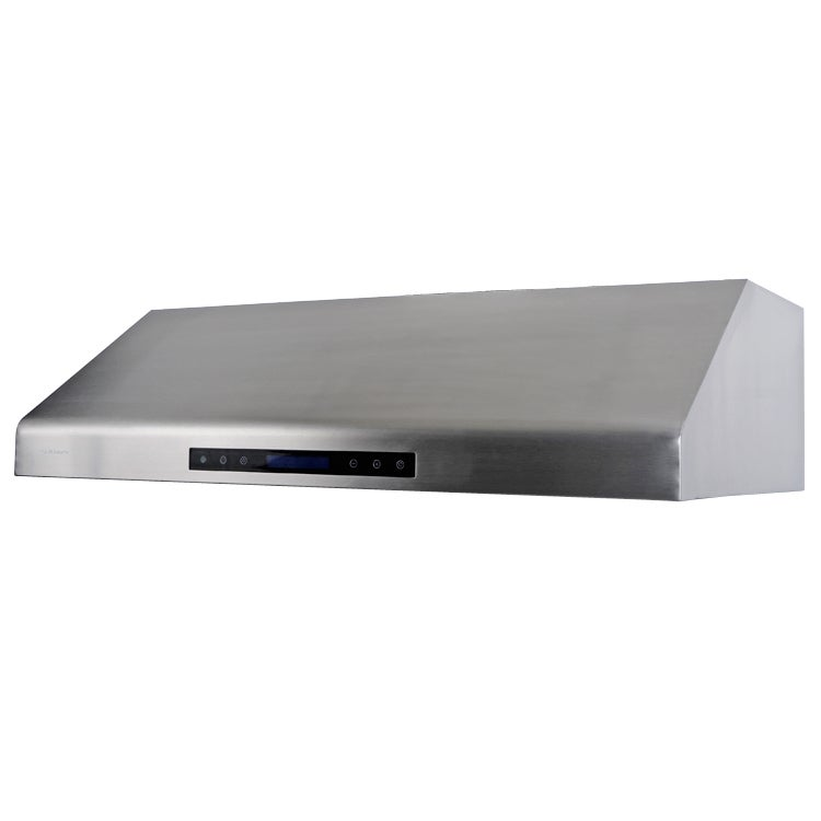 Attirant Shop Cavaliere Euro AP238 PS61 30 30 Inch Under Cabinet Range Hood   Free  Shipping Today   Overstock.com   8476299
