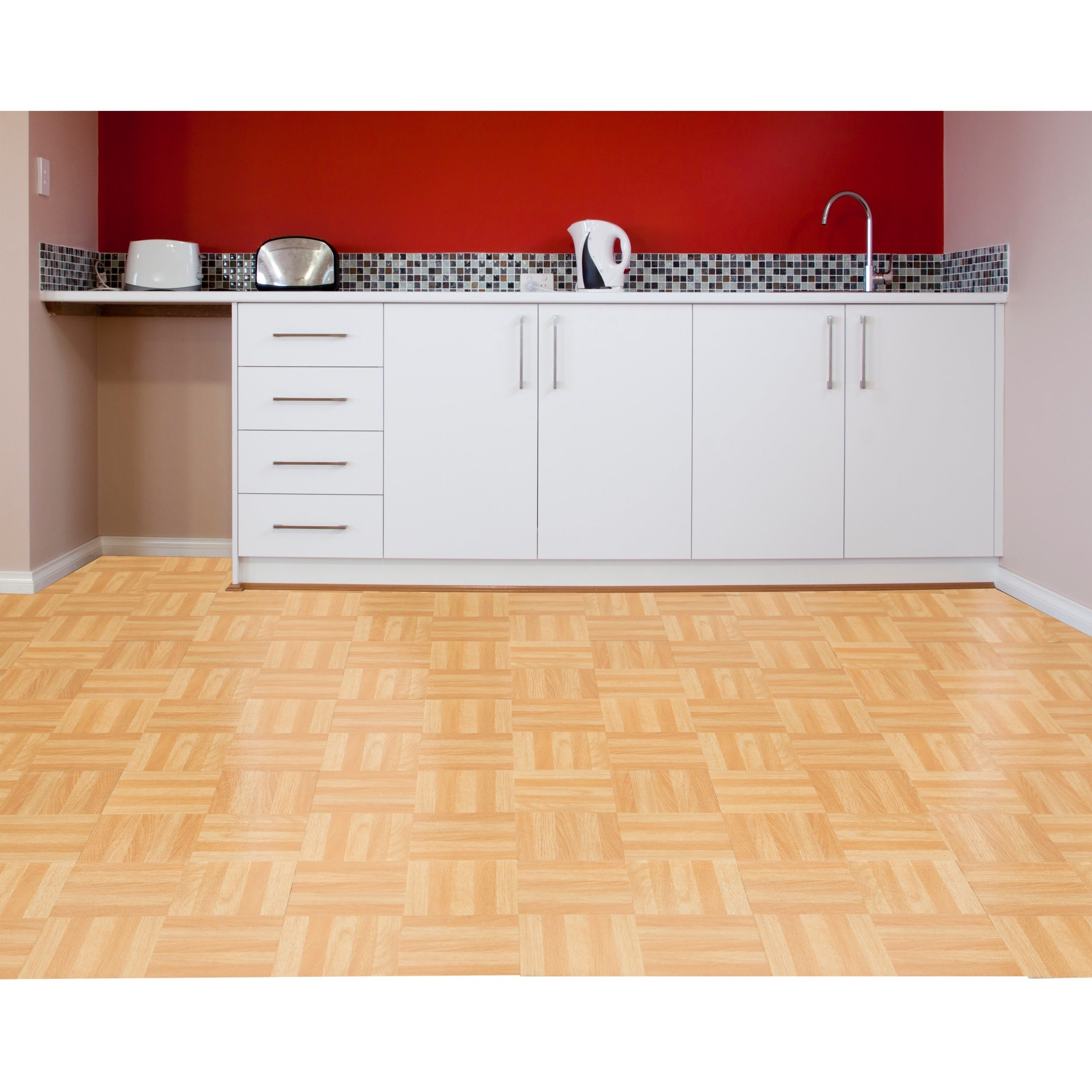 Achim nexus wood look 12x12 self adhesive vinyl floor tile 20 achim nexus wood look 12x12 self adhesive vinyl floor tile 20 tiles20 sq ft free shipping on orders over 45 overstock 15774759 dailygadgetfo Choice Image