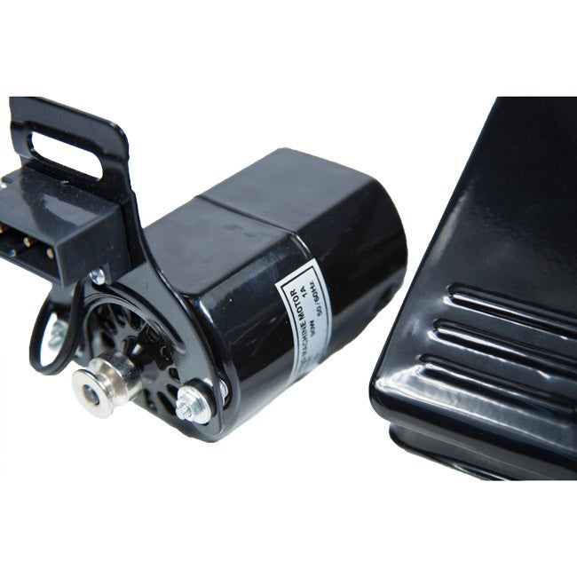 Shop Domestic Sewing Machine Motor Kit Free Shipping On Orders Inspiration Sewing Machine Motor