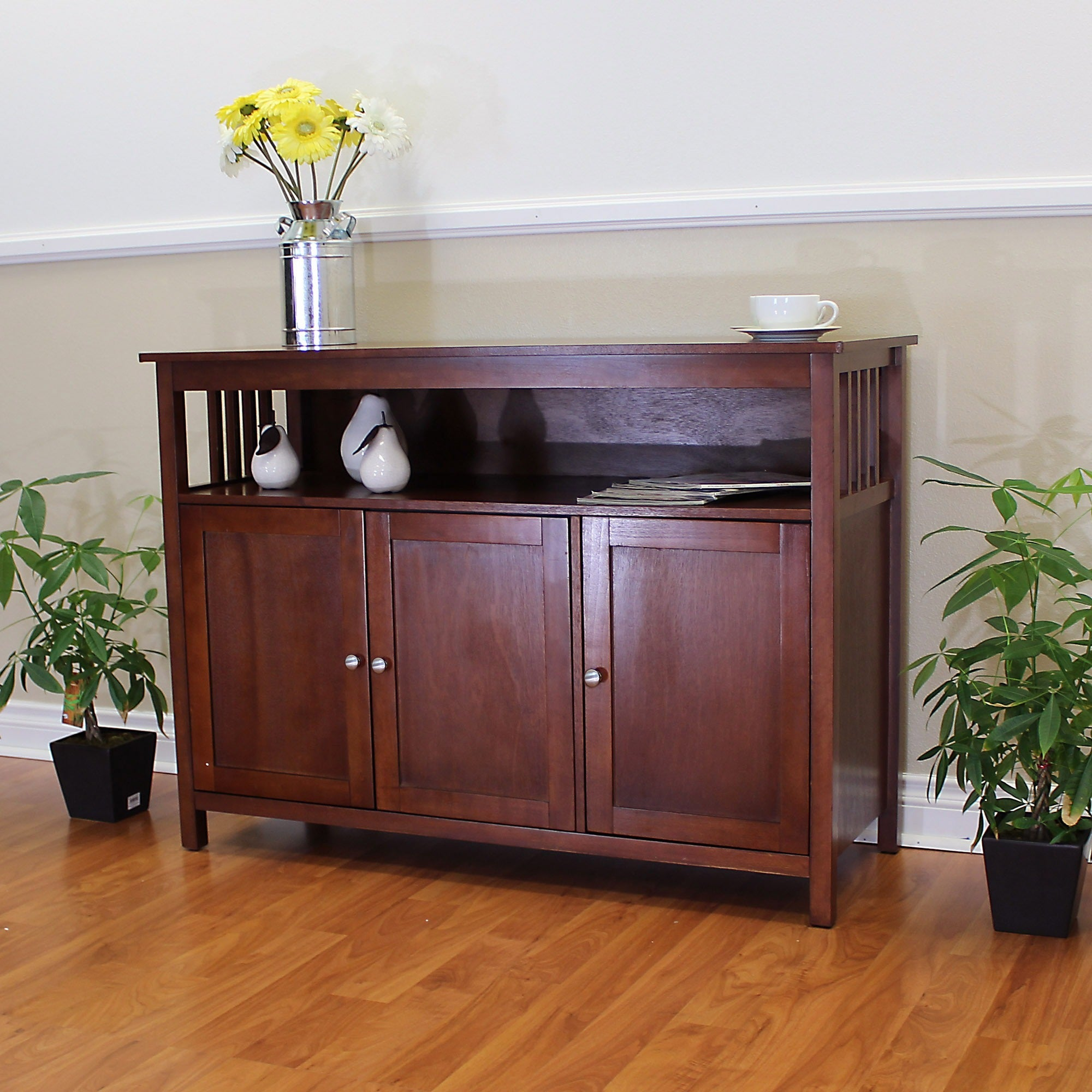 table view products drawer matthew open sideboard case by hilton cross oak furniture front contemporary