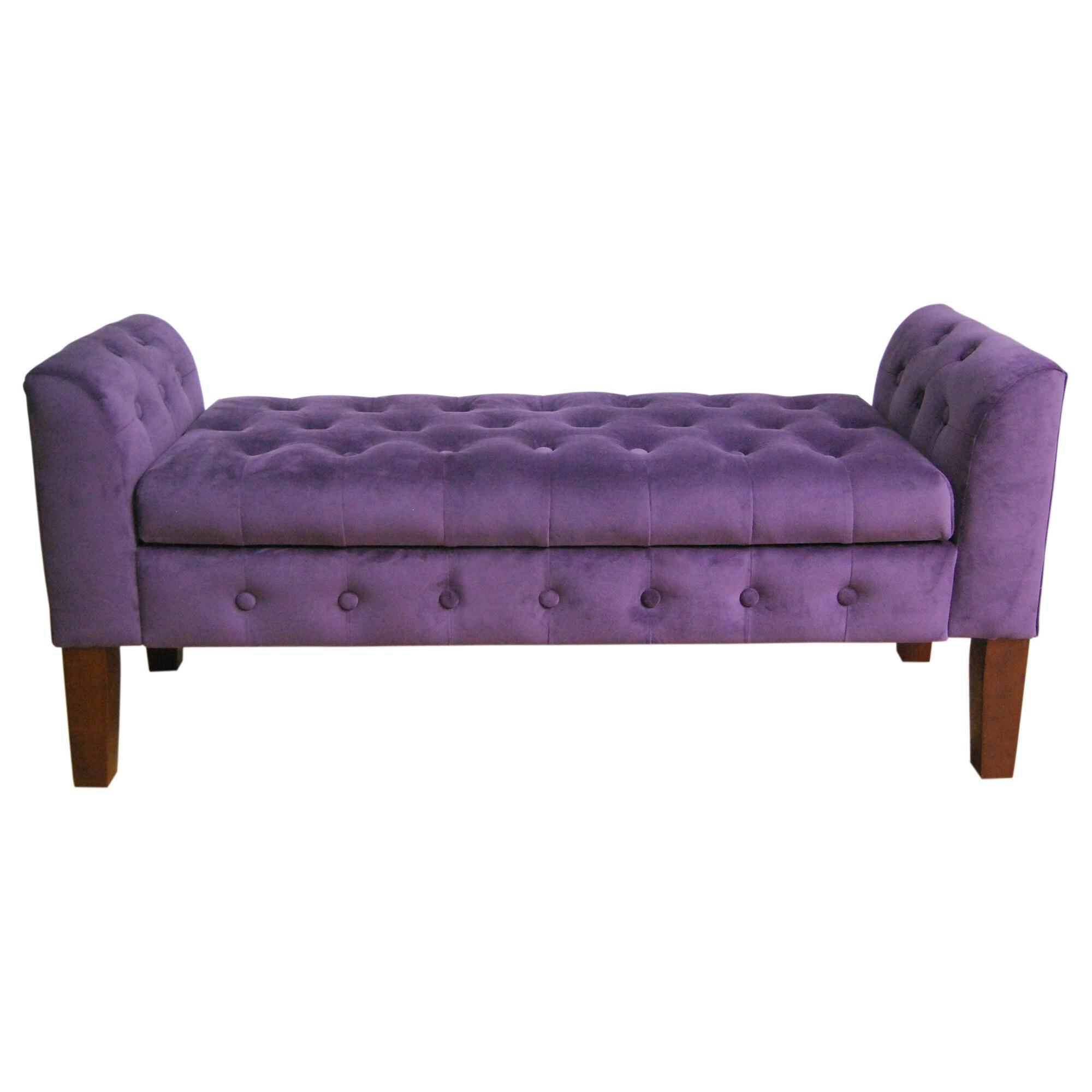glamorous accent contemporary calix pale velvet bench purple customize blush modern pink light gold