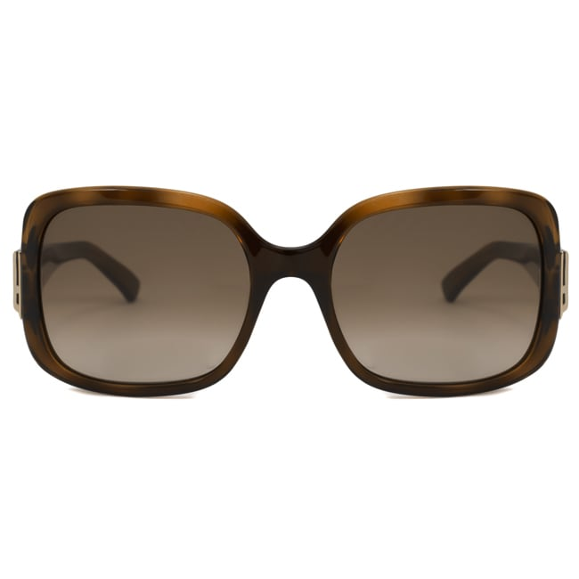 f3f12cb8720f Shop Fendi Women s FS5234 Rectangular Sunglasses - Free Shipping Today -  Overstock.com - 8536924