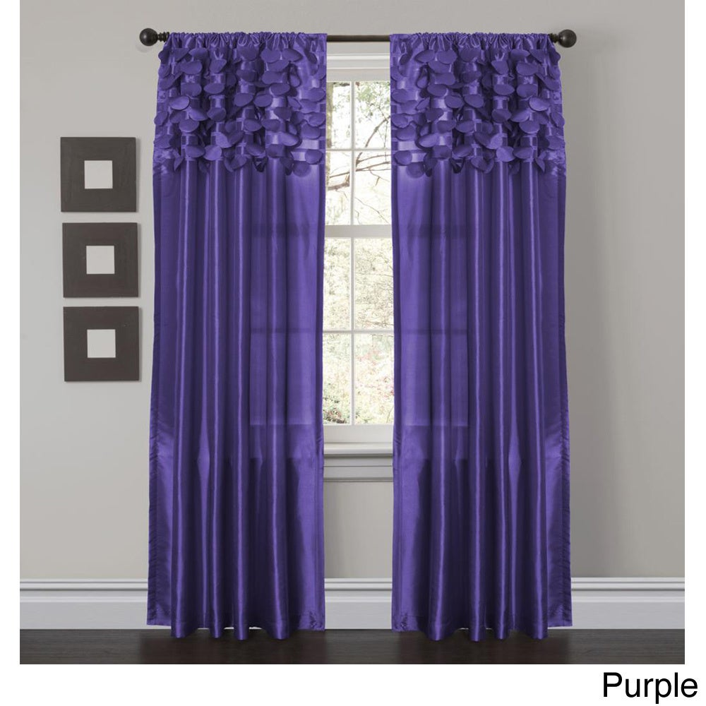 window panels drapery cheap inch guides floral rose find of by purple line on two quotations shopping curtain deals set curtains get