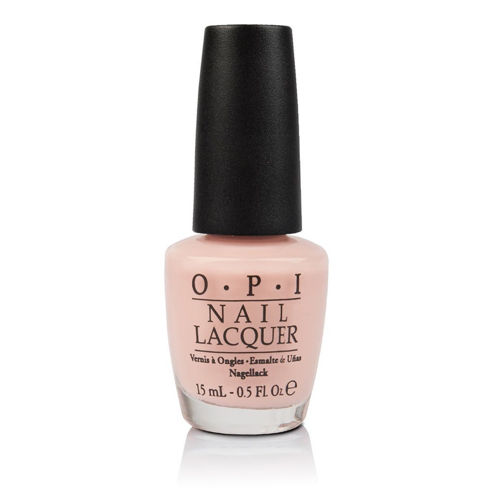 OPI Bubble Bath Pink Nail Lacquer - Free Shipping On Orders Over $45 ...