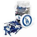 MLB Los Angeles Dodgers 175 Golf Tee Jar
