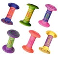 Toysmith Wiggly Giggler Rattle