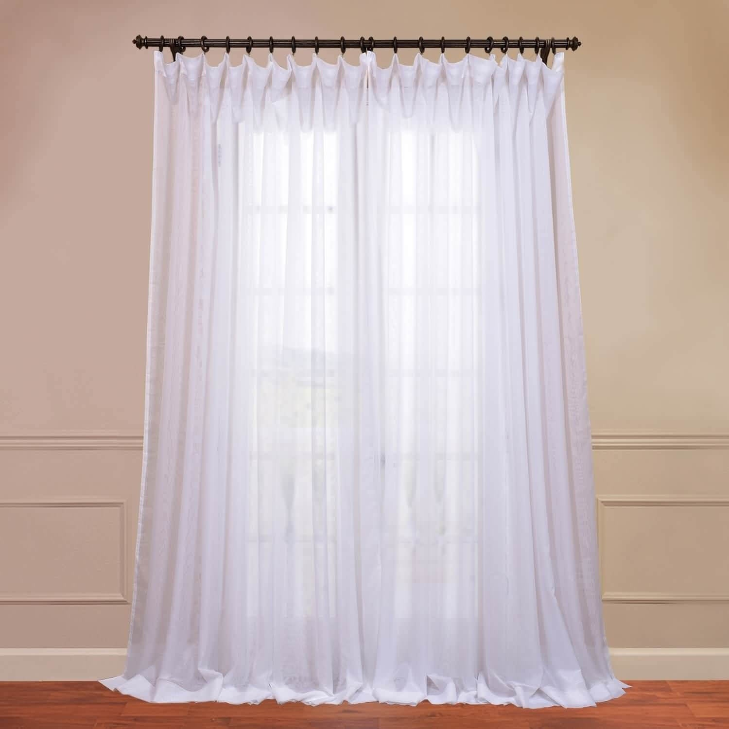 silver panel panels and moon postage sparkly shimmery voile curtain asp free white size sheer stars inches p