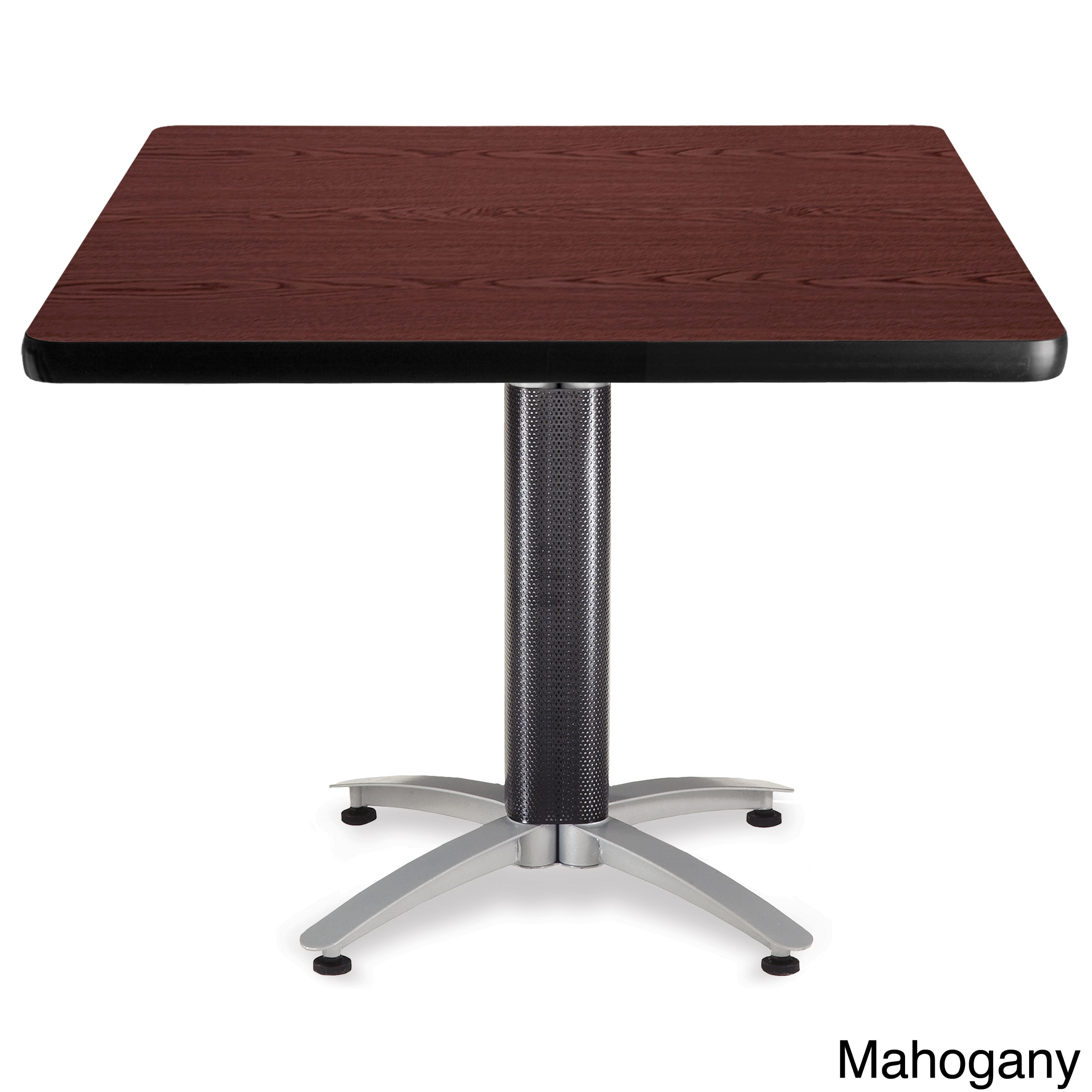 OFM 42-inch Square Breakroom Table - Free Shipping Today - Overstock ...