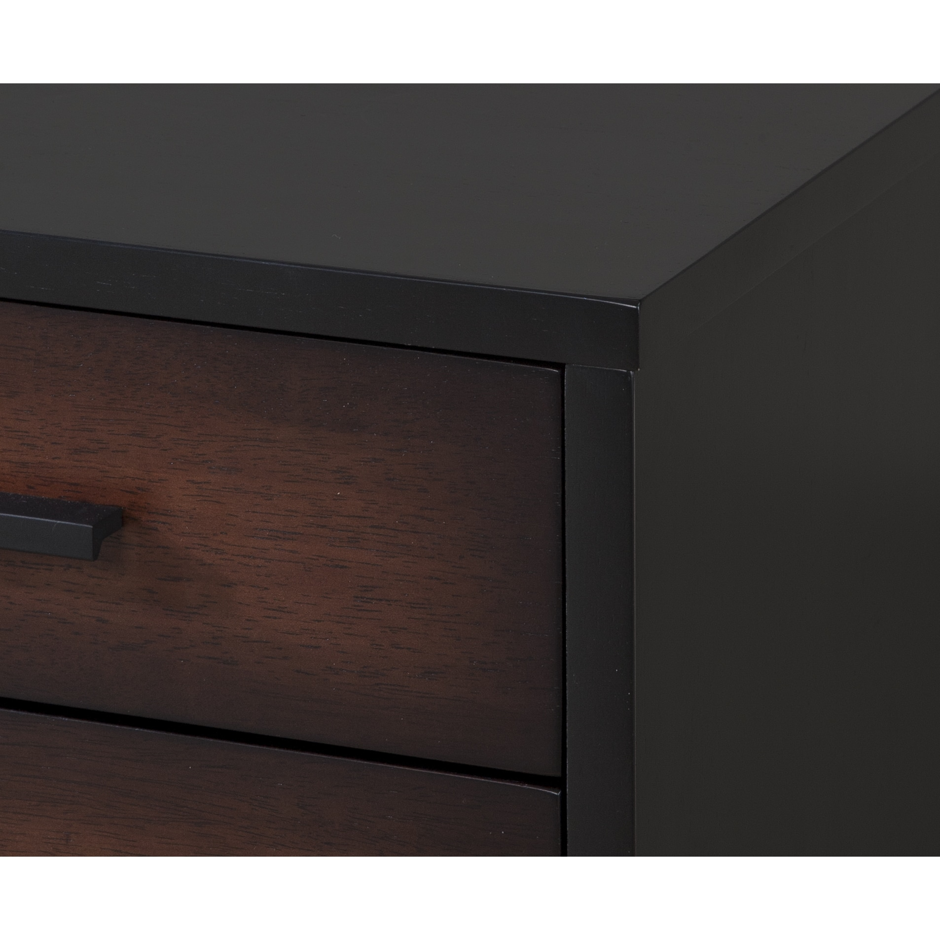 dresser ip trinity black pure com drawer walmart
