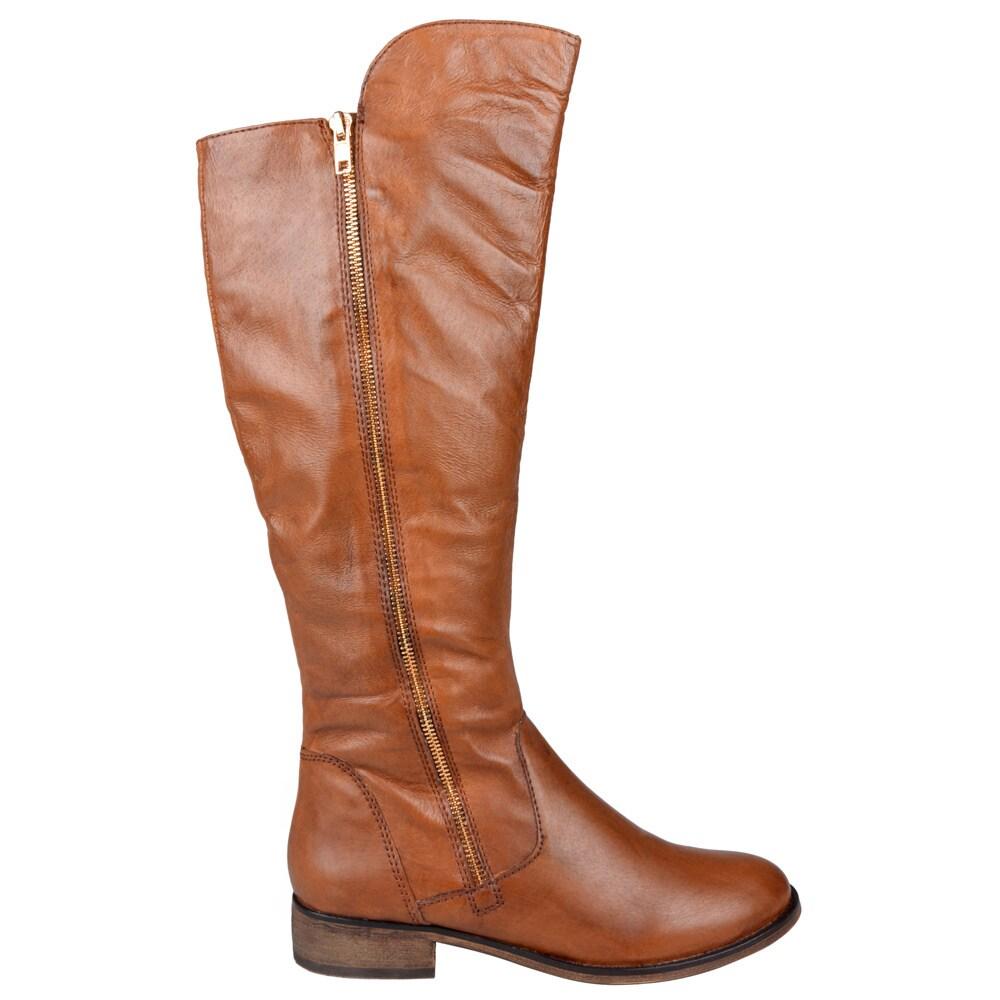 ba4a18a7145 Steve Madden Women's 'Shawny' Tall Zipper Detail Boots