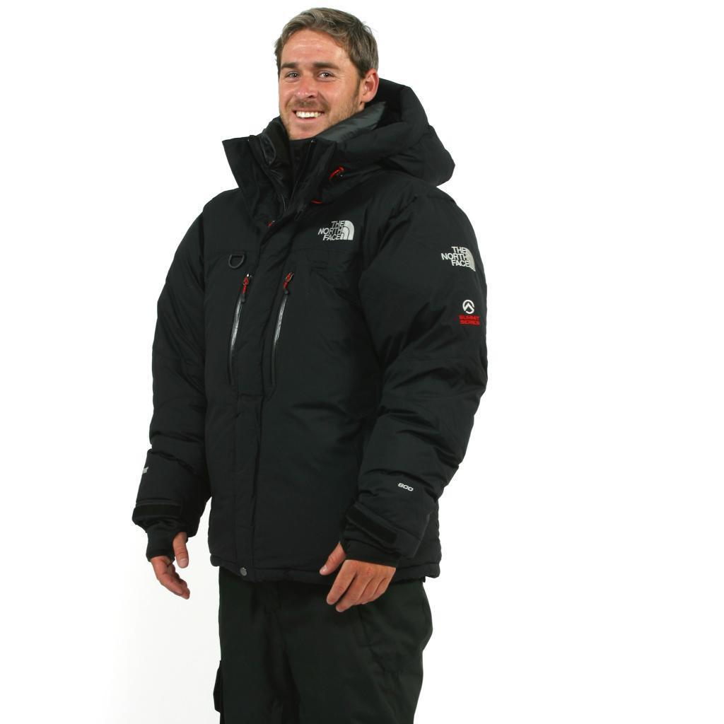 8c4926c1d Shop The North Face Men's 'Himalayan' Black Down Parka - Free ...
