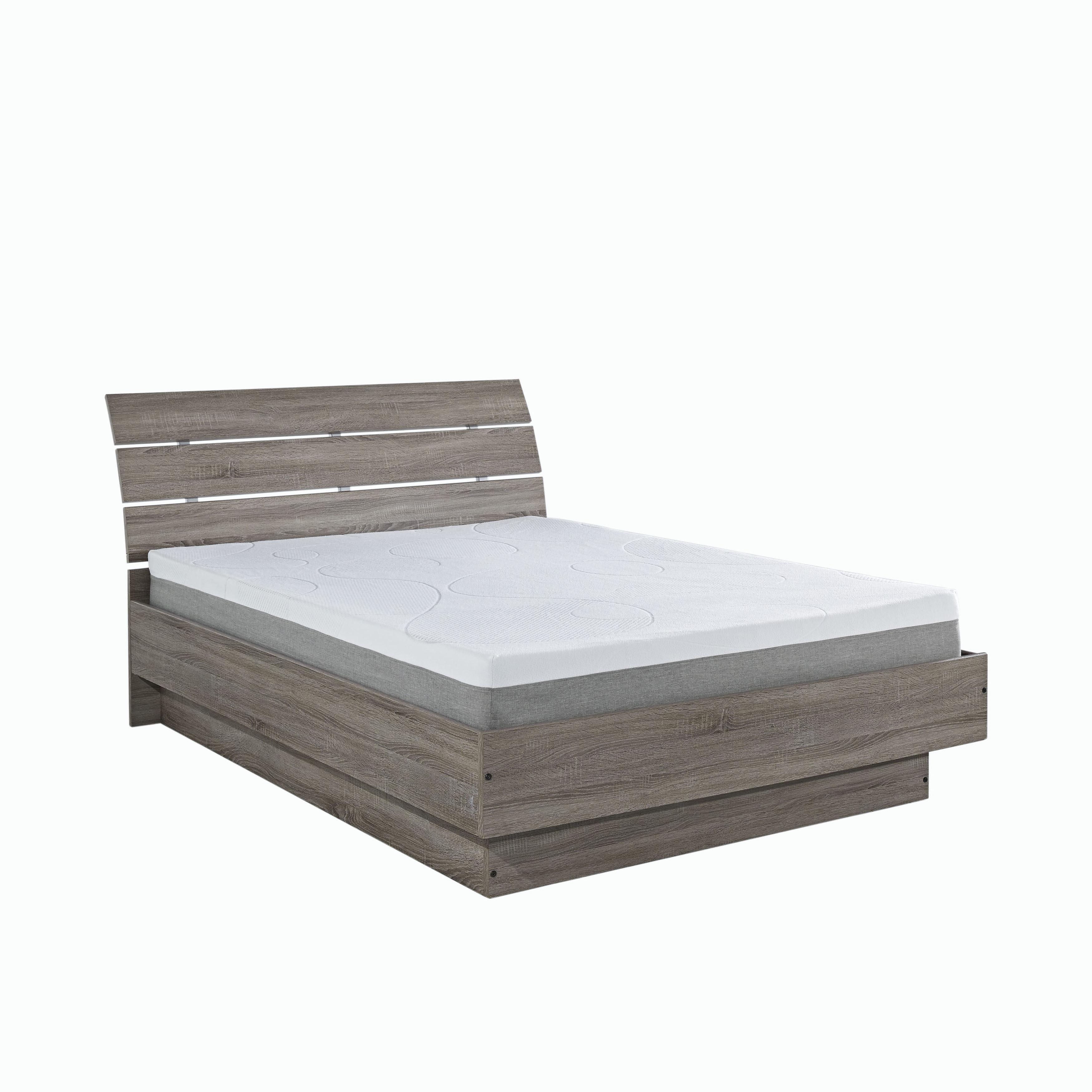 full mattress size. Slumber Solutions Choose Your Comfort 12-inch Full-size Gel Memory Foam Mattress + Bonus Pad - Free Shipping Today Overstock 15869716 Full Size