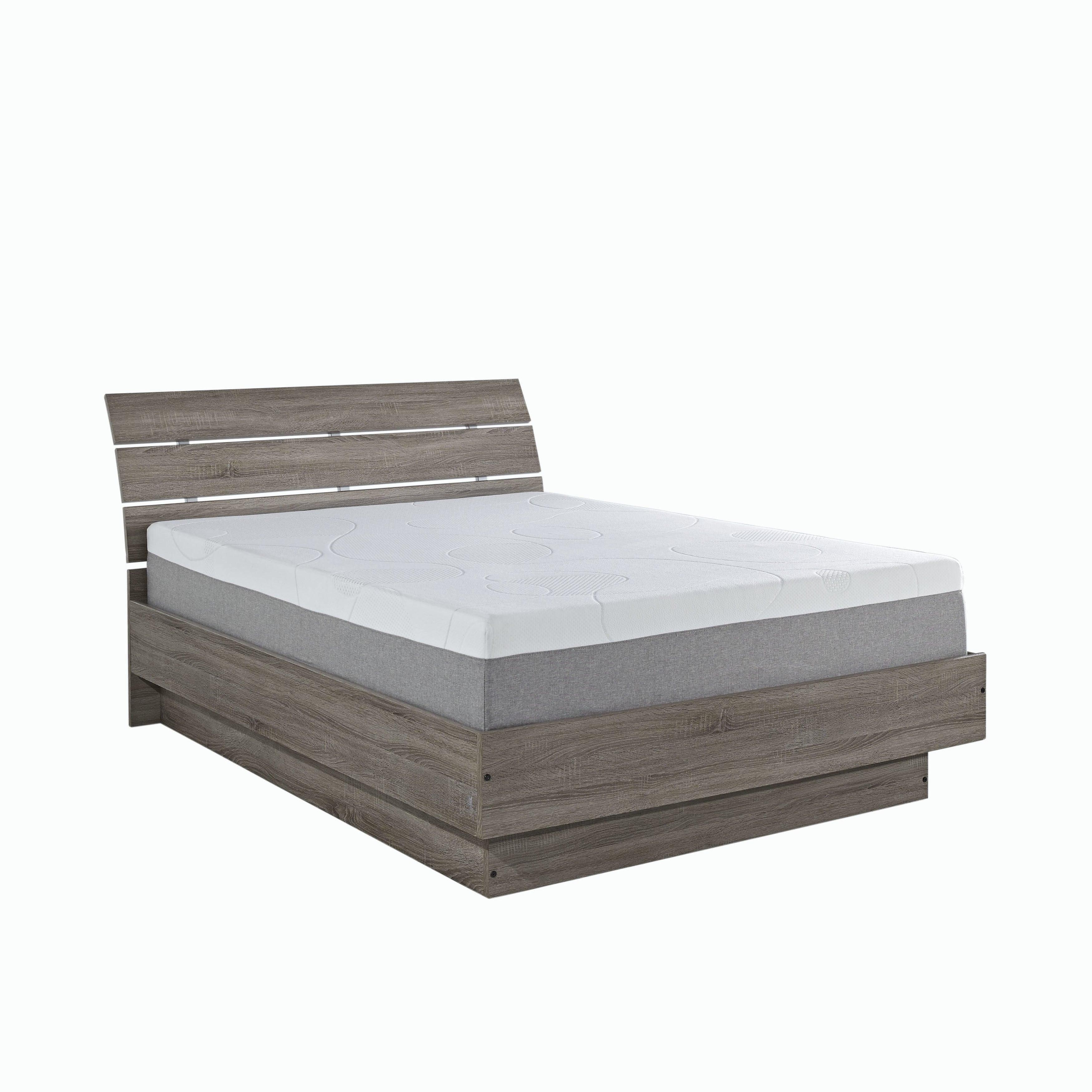 Slumber Solutions Choose Your Comfort 14-inch King-size Gel Memory ...