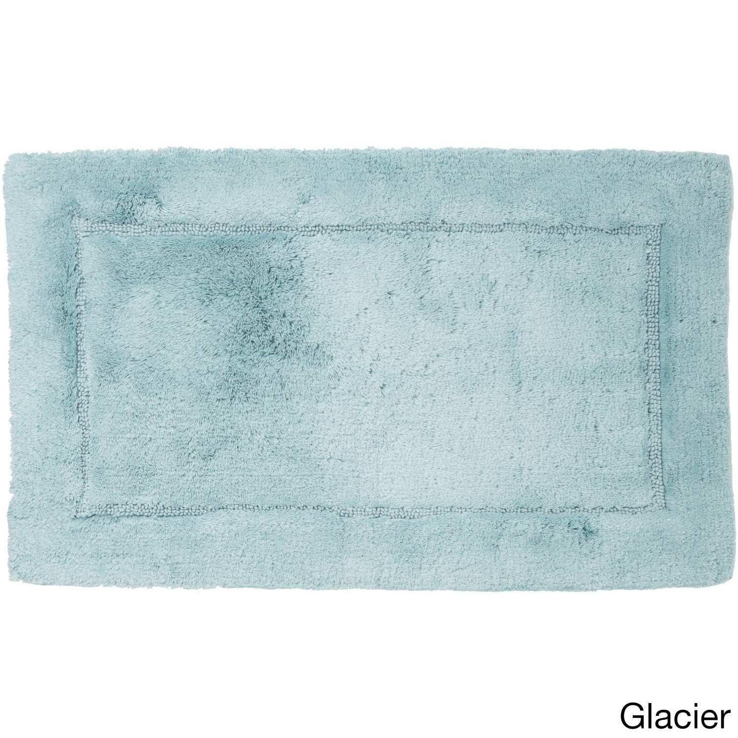 HygroSoft by Welspun 100 Cotton Bath Rug (multiple sizes available ...