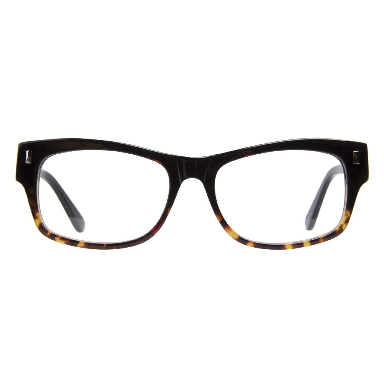 32db521075 Shop Joseph Marc 4111 Black Tortoise Prescription Eyeglasses - Free  Shipping Today - Overstock - 8610125