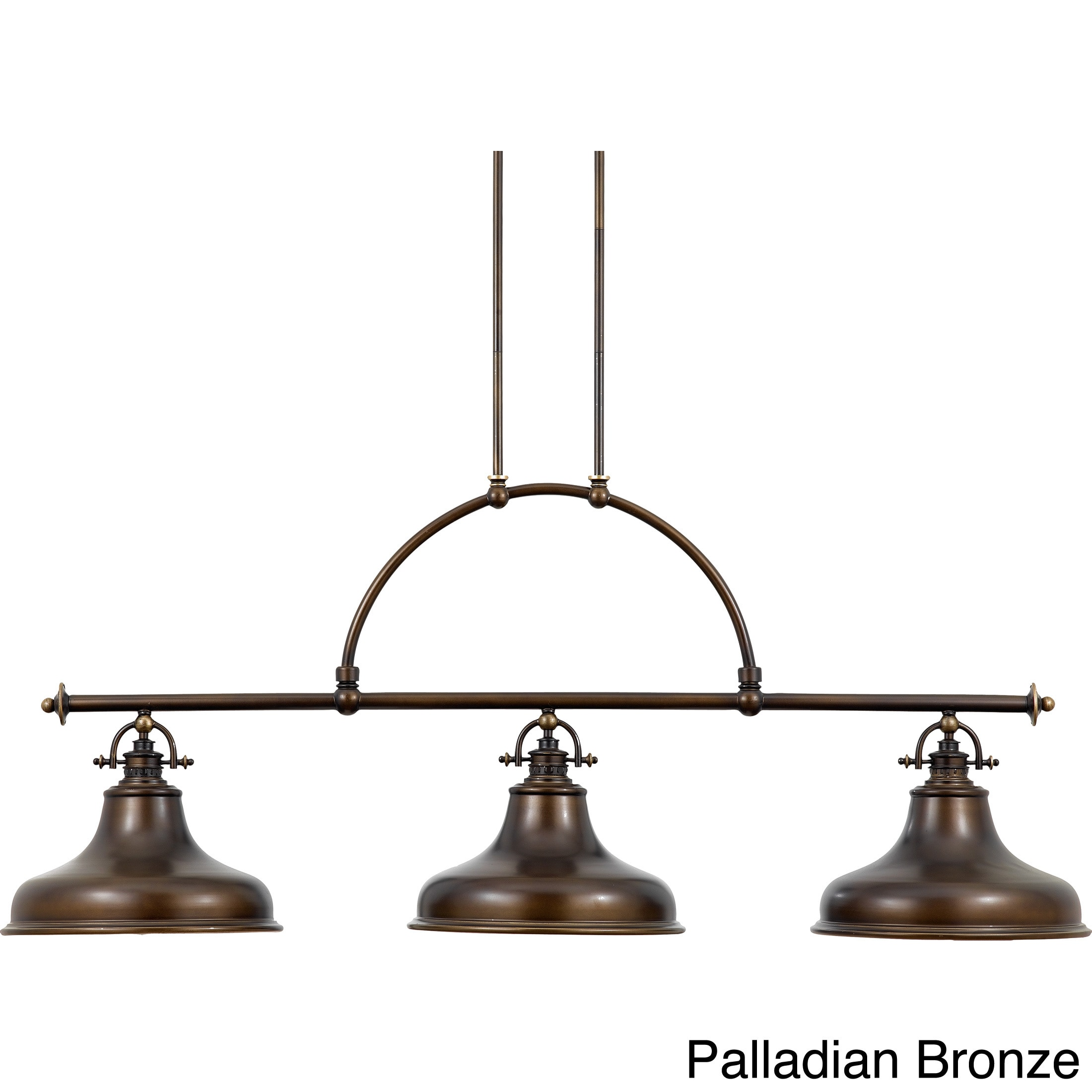 Quoize emery 3 light chandelier free shipping today overstock quoize emery 3 light chandelier free shipping today overstock 15882862 aloadofball Images