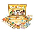 Late For The Sky Pet-opoly Board Game