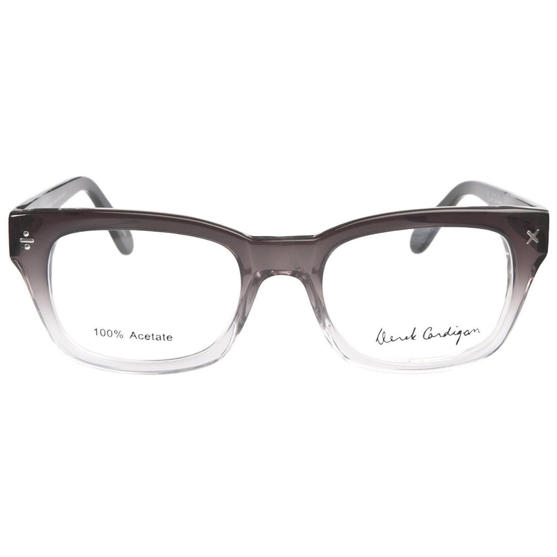 eacb08f93d7 Shop Derek Cardigan 7014 Black Fade Prescription Eyeglasses - Free Shipping  Today - Overstock - 8621723