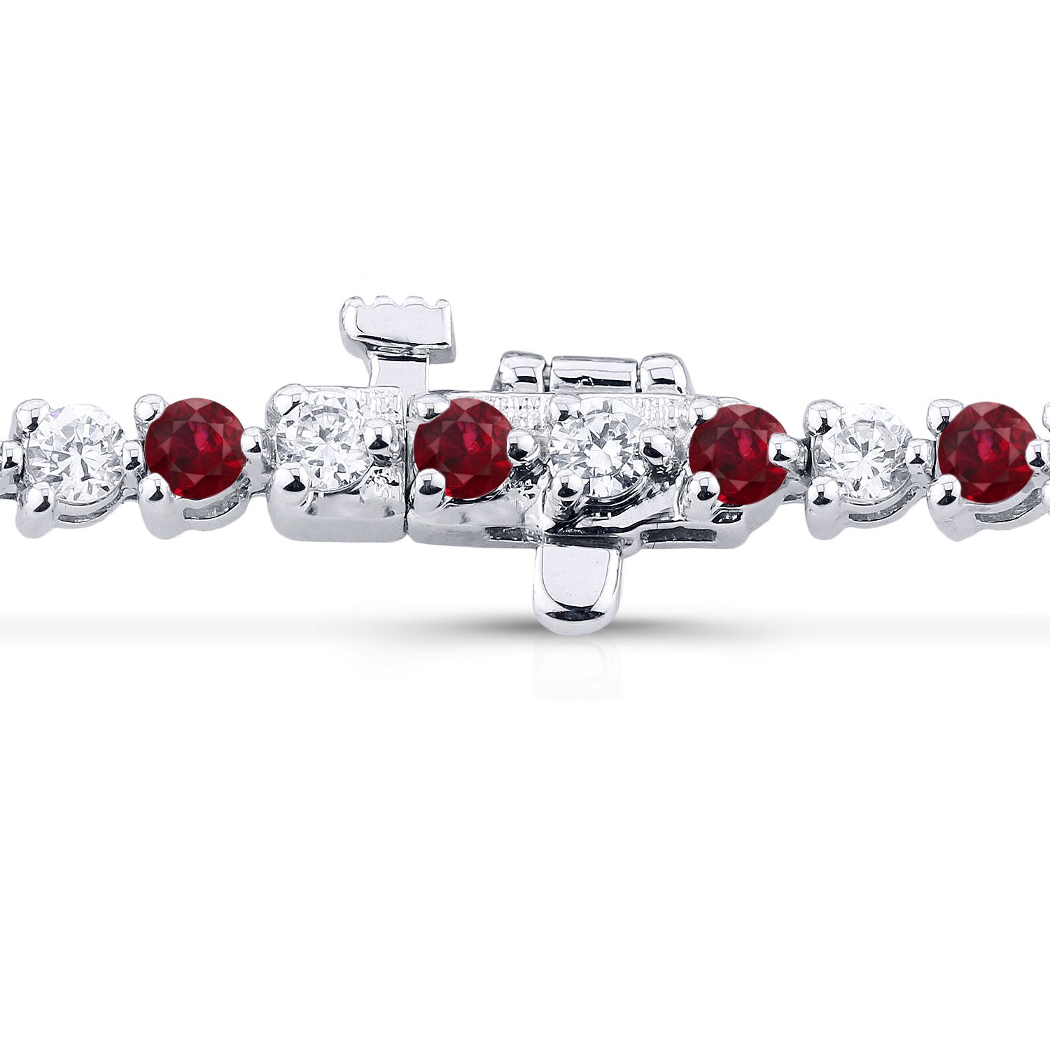 diamond bracelet p alarri r w ruby gold with diamonds htm tennis product solid rose rubies