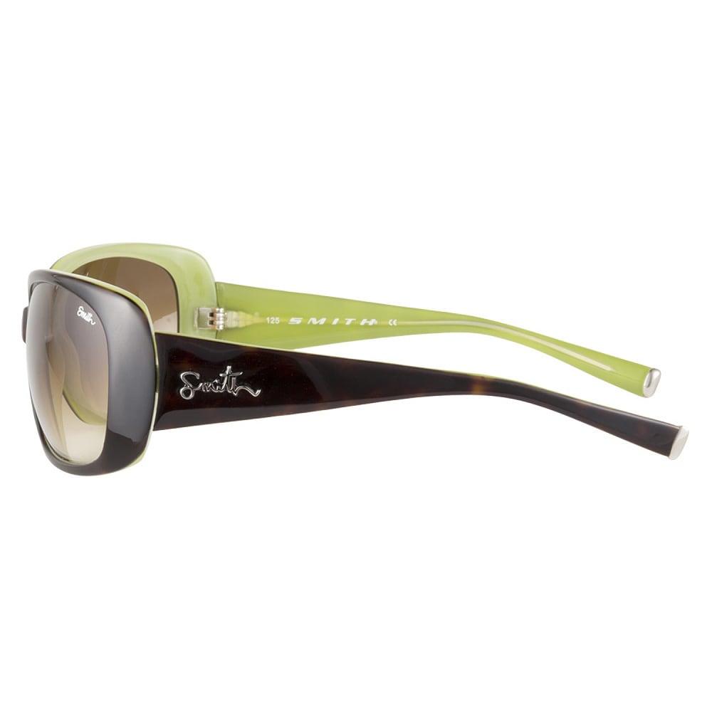 1993f2e519d61 Shop Smith Shoreline 3KSQ6 Apple Tortoise Sunglasses - Free Shipping Today  - Overstock - 8634790