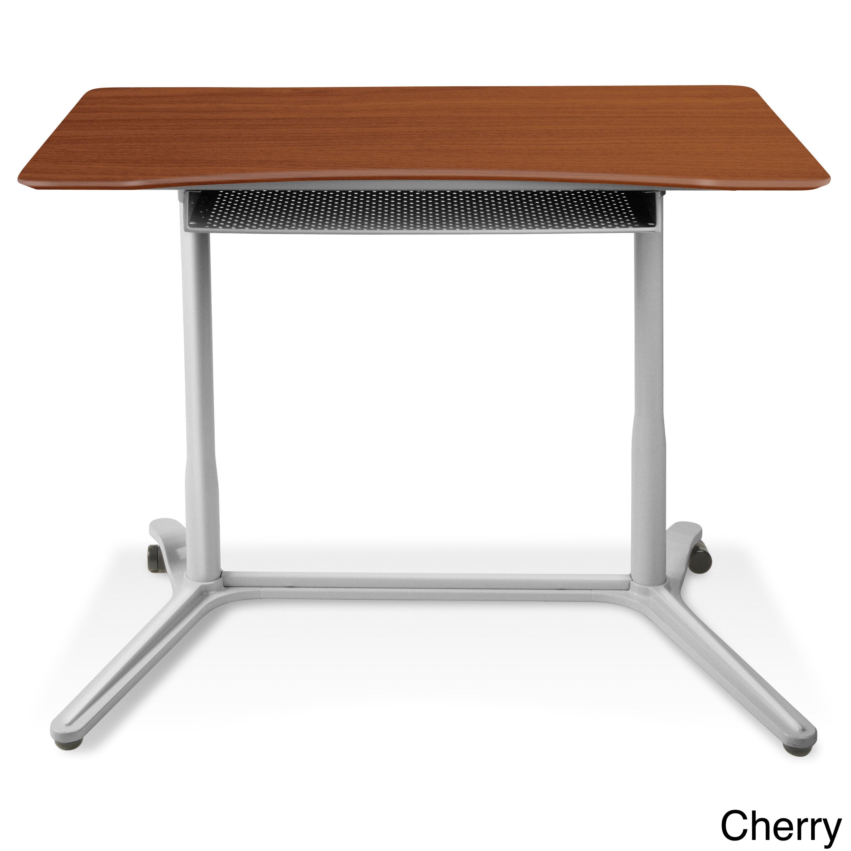 Superbe Shop Jesper Office Height Adjustable Standing Desk   Free Shipping Today    Overstock.com   8643255
