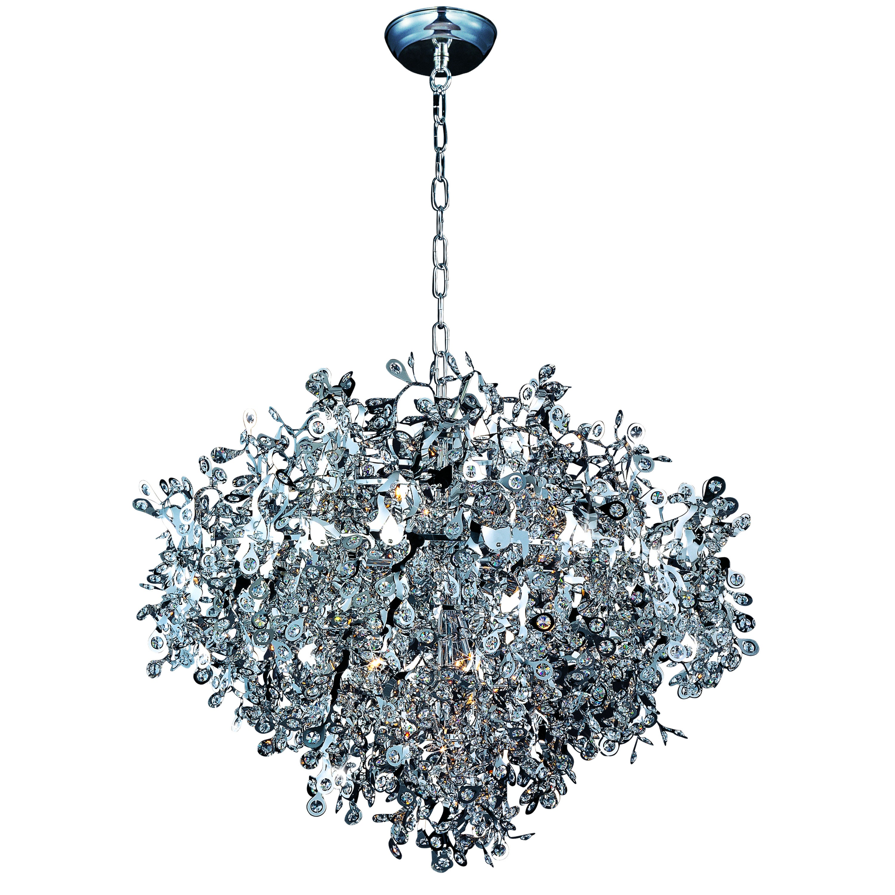 Shop Maxim Comet-Single Pendant Hanging Light - Free Shipping Today ...