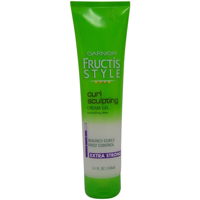 Garnier Fructis Style Curl Sculpting Cream 5 Ounce Gel Free Shipping On Orders Over 45 8646223