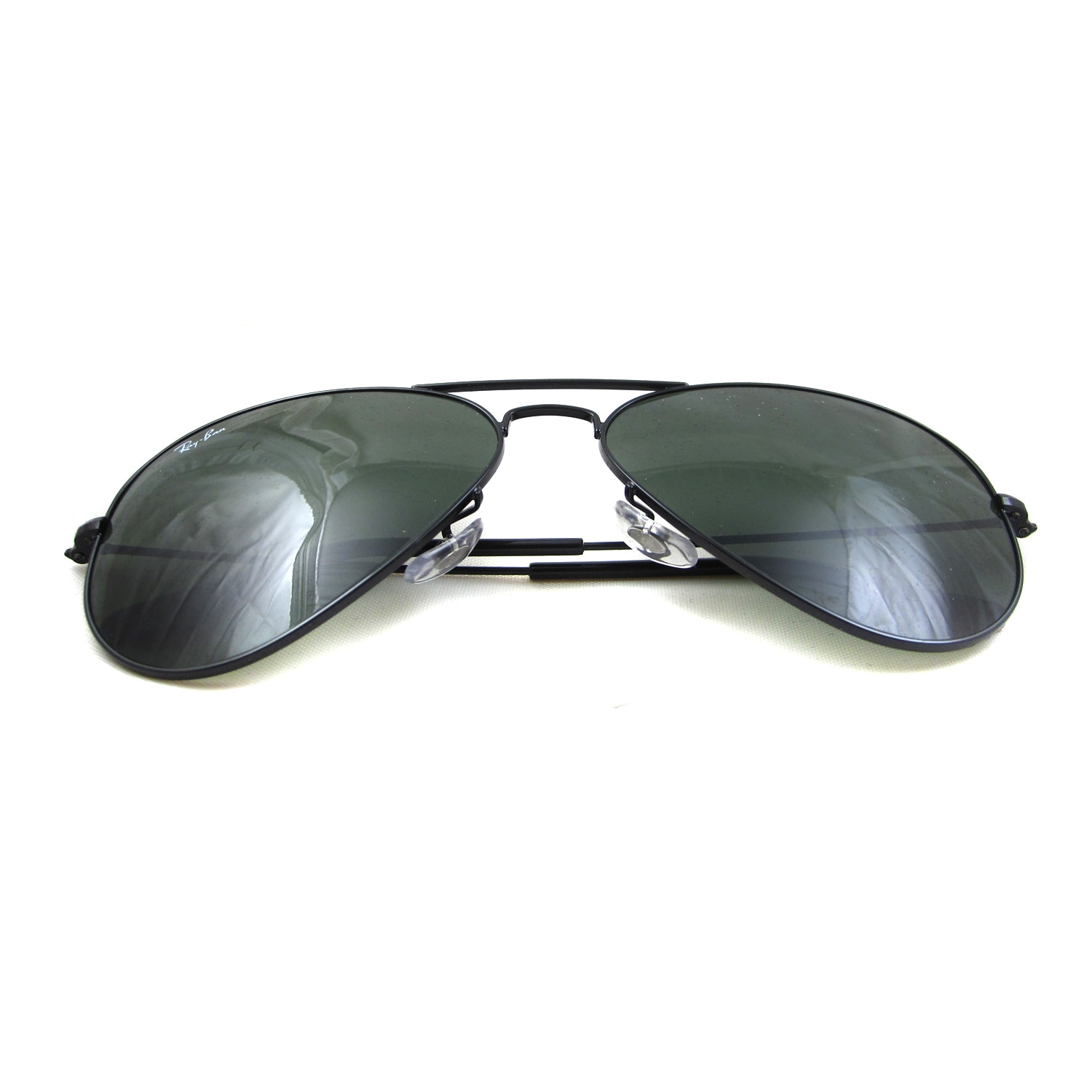 1172b1ec3d32b ... aviator rb3025 l2823 58mm green g 193e5 79459  get shop ray ban  sunglasses 3025 l2823 58 black free shipping today overstock 8657161 31f90  bd535