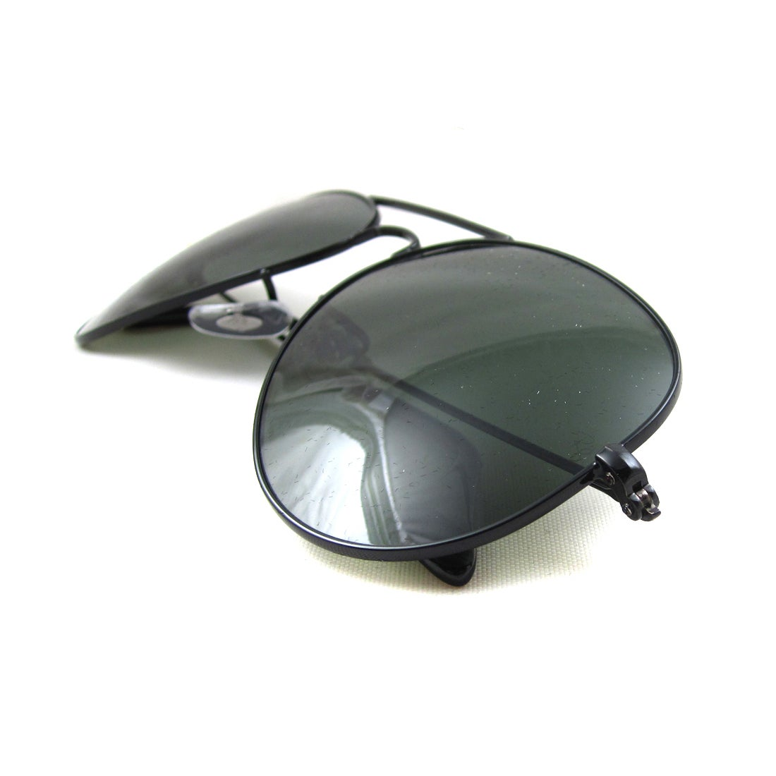 677a1f609e54a ... get shop ray ban sunglasses 3025 l2823 58 black free shipping today  overstock 8657161 31f90 bd535