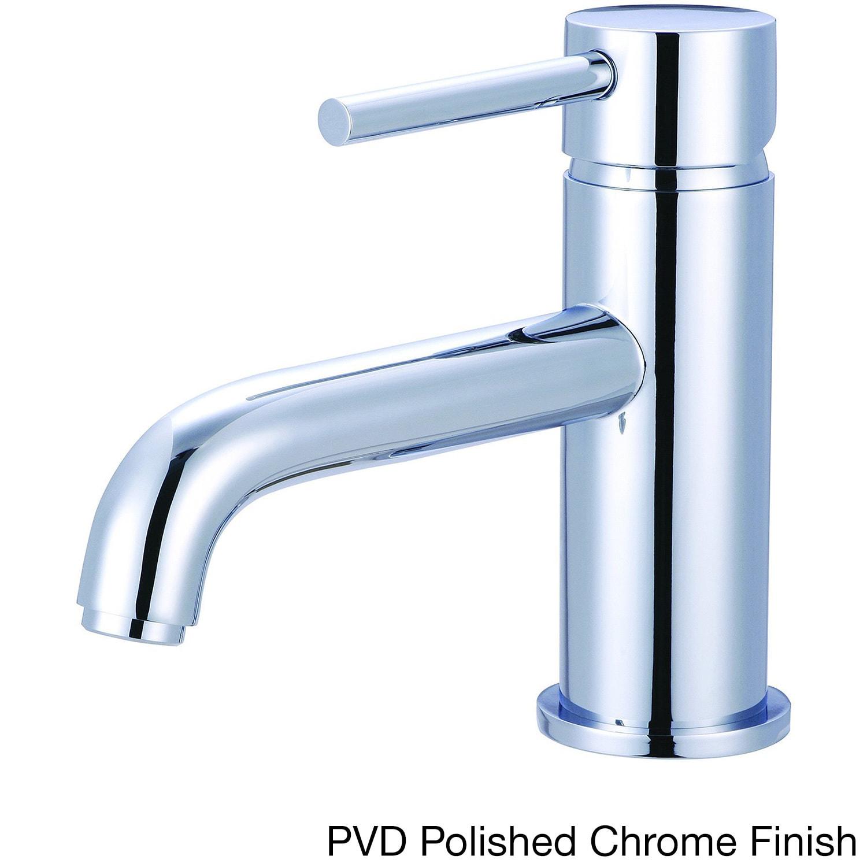 Shop Motegi Single Handle Bath Faucet without Drain - Free Shipping ...