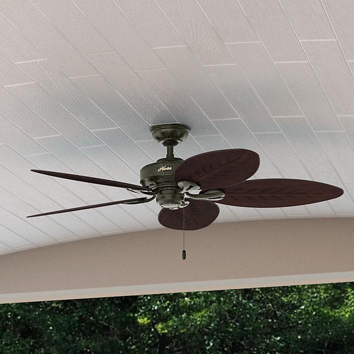 Hunter bayview ceiling fan tulumsender hunter bayview ceiling fan aloadofball Gallery