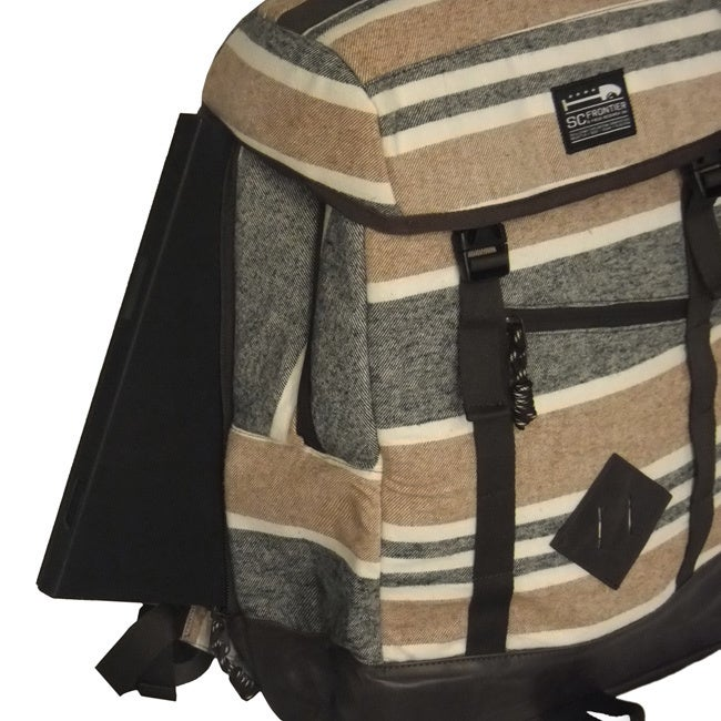 2a2160cb03 Shop Skullcandy Summit Laptop Backpack - Free Shipping Today - Overstock -  8699995