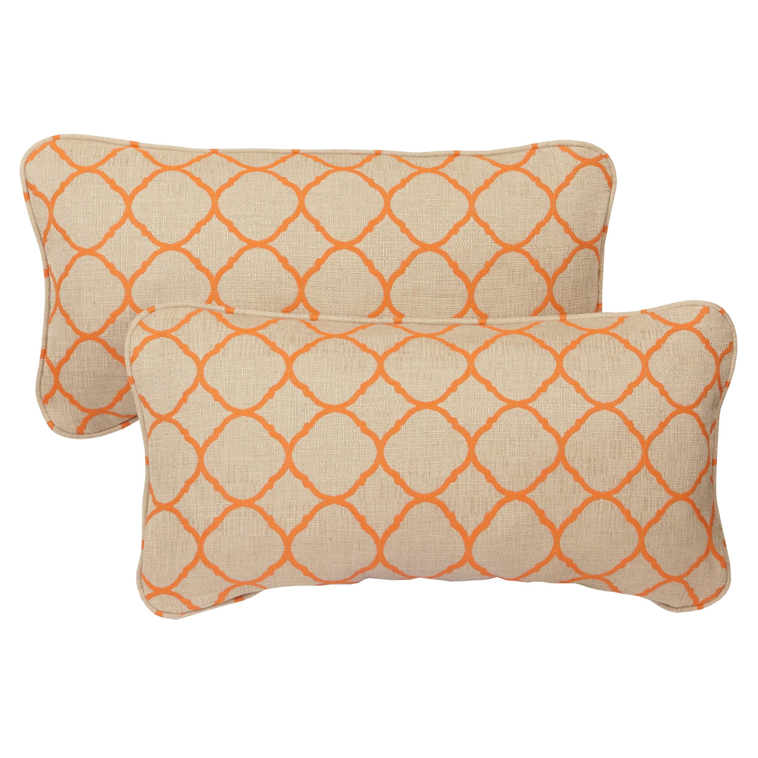 pin pillow lumbar outdoor casablanca and tiles pillows