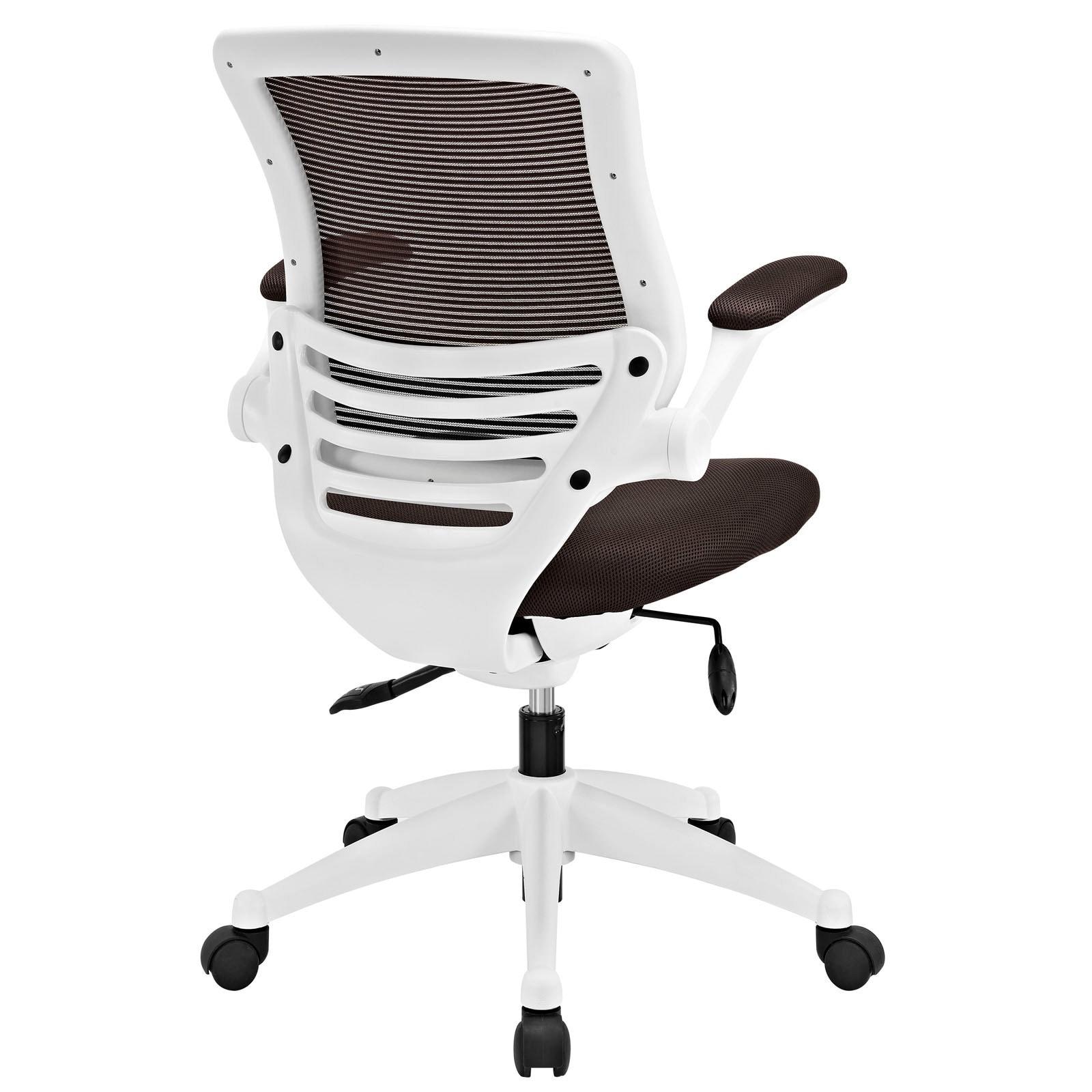 mesh of best office desk chair seat ergonomic