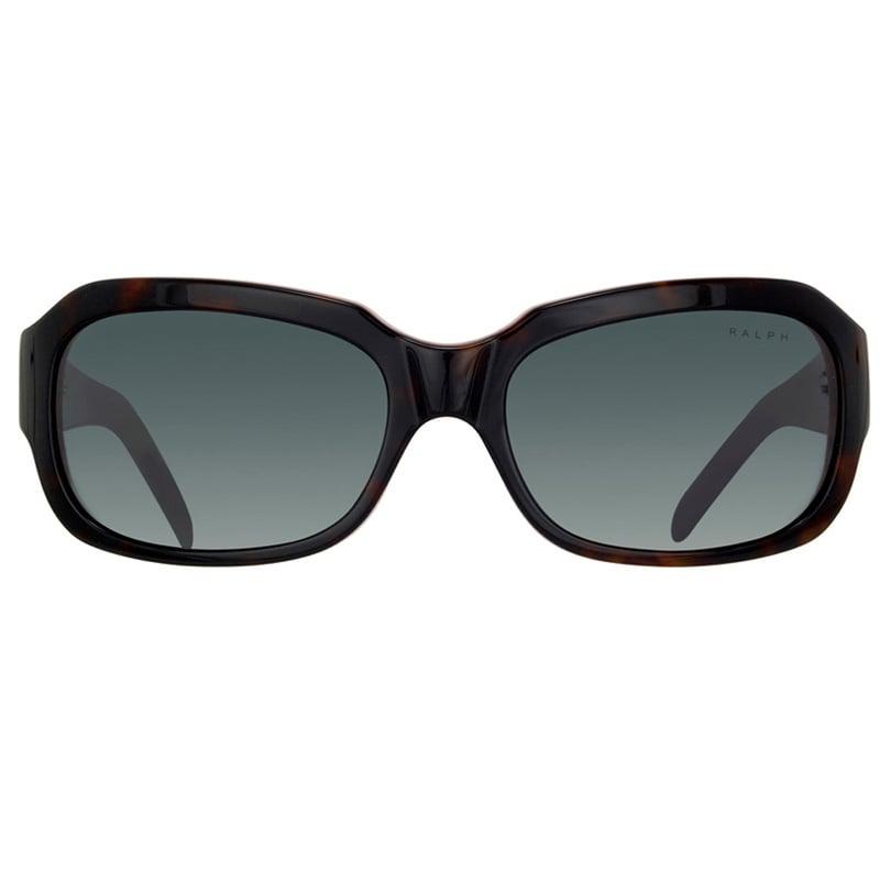 435c926273693 Shop Ralph By Ralph Lauren Women s  RA 5049 599 87  Dark Havana Plastic  Sunglasses - Free Shipping Today - Overstock - 8749782