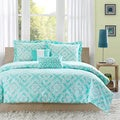 Intelligent Design Natalie 3-piece Duvet Cover Set