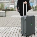 Lojel Octa 25.5-inch Medium Hardside Spinner Upright Suitcase