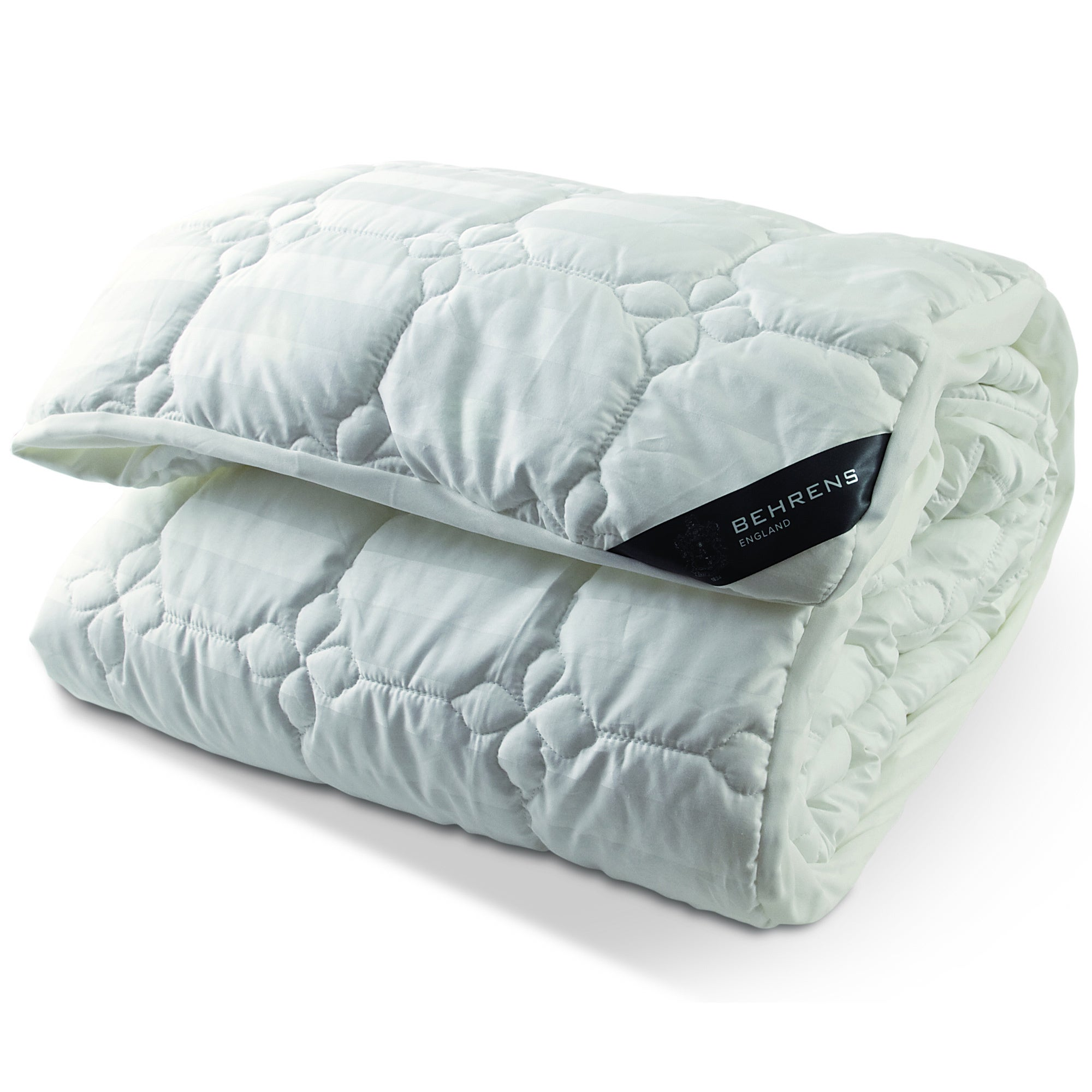 with premium protector mattress topper inch memory pin foam gel lucid cover waterproof